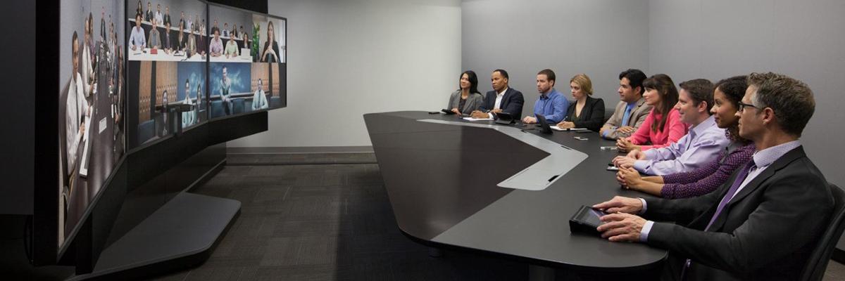 Video-conferancing-solutions